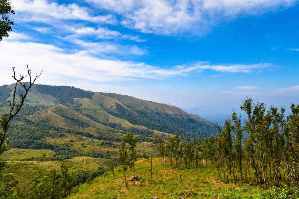 mullayanagiri-route